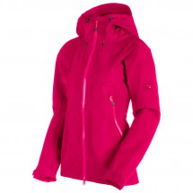 Mammut - Ridge HS Hooded Jacket Women - Hardshell jacket