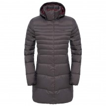 The North Face - Women's Kings Canyon Parka - Mantel