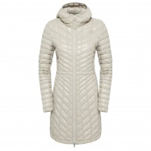 The North Face - Women's Thermoball Parka - Manteau
