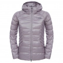 The North Face - Women's Tonnerro Parka - Mantel