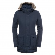 The North Face - Women's Tuvu Parka - Manteau