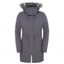 The North Face - Women's Zaneck Parka - Manteau