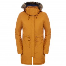 The North Face - Women's Zaneck Parka - Jas