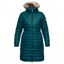 Fjällräven - Women's Övik Down Parka - Coat