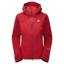Mountain Equipment - Women's Janak Jacket - Hardshell jacket