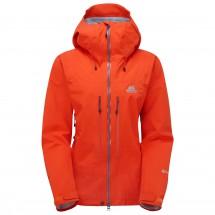 Mountain Equipment - Women's Narwhal Jacket - Hardshell jack
