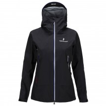 Peak Performance - Women's Black Light Core Jacket