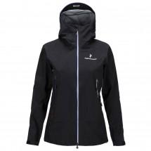 Peak Performance - Women's Black Light Core Jacket