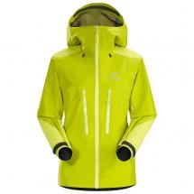 Arc'teryx - Women's Alpha AR Jacket - Hardshell jacket