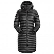 Arc'teryx - Women's Nuri Coat - Pitkä takki