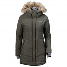 Didriksons - Women's Eris Jacket - Pitkä takki