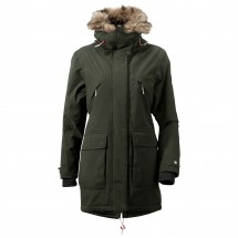 Didriksons - Women's Lina Parka - Coat