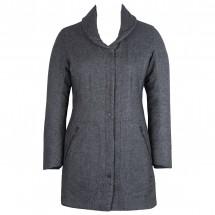 Alchemy Equipment - Women's Insulated Shawl Collar Coat - Co