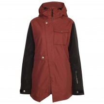 Armada - Women's Helena Insulated Jacket - Mantel