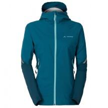Vaude - Women's Larice 2.5L Jacket - Hardshelljacke