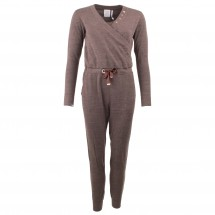 We Norwegians - Women's Base Two Jumpsuit - Overall