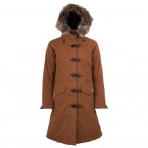 66 North - Snæfell Women's Parka with Fake Fur - Manteau