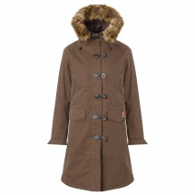 66 North - Snæfell Women's Parka with Fake Fur - Jas