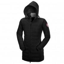 Canada Goose - Ladies Camp Hooded Jacket - Daunenjacke