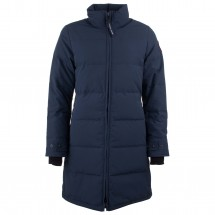Canada Goose - Ladies Heatherton Parka - Mantel