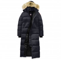 Canada Goose - Ladies Mystique Parka - Mantel