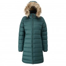 Rab - Women's Deep Cover Parka - Mantel