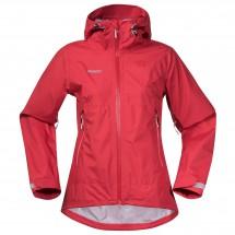 Bergans - Leto Lady Jacket - Hardshell jacket