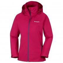 Columbia - Women's Tapanga Trail Jacket - Waterproof jacket