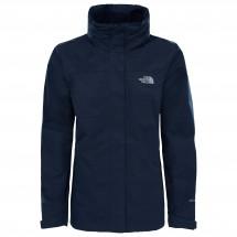 The North Face - Women's Lowland Jacket - Hardshelljacke