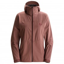 Black Diamond - Women's Liquid Point Shell - Hardshelljacke