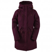2117 of Sweden - Women's Padded Parka Ängsbo - Jas