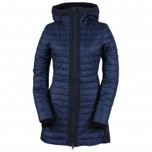 2117 of Sweden - Women's Padded Wool Coat Katthult