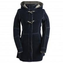 2117 of Sweden - Women's Wool Coat Kvarnbacken - Pitkä takki