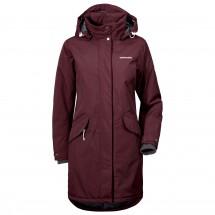Didriksons - Alba Women's Coat - Lang jakke