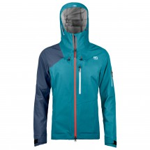 Ortovox - Women's 3L Ortler Jacket - Waterproof jacket
