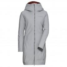 Vaude - Women's Annecy 3in1 Coat II - Lang jakke