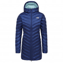 The North Face - Women's Trevail Parka - Mantel