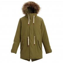 Burton - Women's Saxton Parka - Pitkä takki