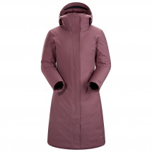 Arc'teryx - Women's Centrale Parka - Coat