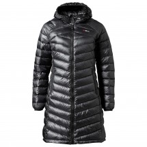 Yeti - Women's Pearth Down Coat - Mantel