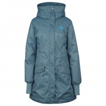 Finside - Women's Oona Ice - Manteau