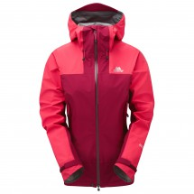 Mountain Equipment - Quarrel Women's Jacket - Regenjack