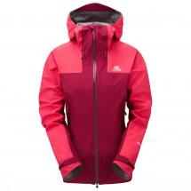 Mountain Equipment - Quarrel Women's Jacket - Hardshelljacke