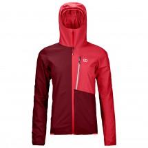 Ortovox - Women's 2.5L Civetta Jacket - Sadetakki