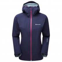 Montane - Women's Ultra Tour Jacket - Waterproof jacket