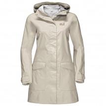 Jack Wolfskin - Women's Crosstown Raincoat - Mantel