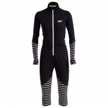 Mons Royale - Women's Supermons 3/4 One Piece FWT - Overall
