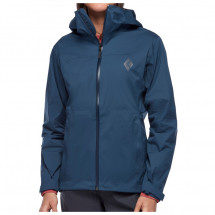 Black Diamond - Women's Stormline Stretch Rain Shell - Regenjacke