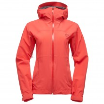 Black Diamond - Women's Stormline Stretch Rain Shell - Waterproof jacket