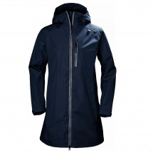 Helly Hansen - Women's Long Belfast Jacket - Coat